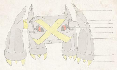 Dr. Mortimer Phene - In search of legendary pokemon Kyogre Tumblr_inline_nggxssOCbq1siplpa