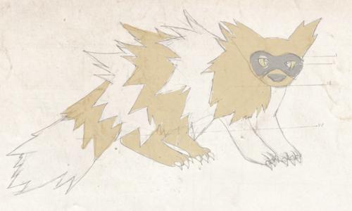 Dr. Mortimer Phene - In search of legendary pokemon Kyogre Tumblr_inline_nfgo49sFfF1siplpa
