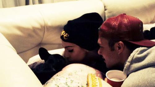 Lady Gaga and Taylor Kinney. Tumblr_inline_nj3zmfXtFd1rrgqtg