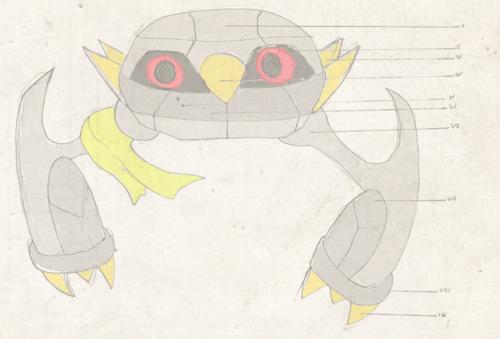 Dr. Mortimer Phene - In search of legendary pokemon Kyogre Tumblr_inline_nfufnoXe731siplpa