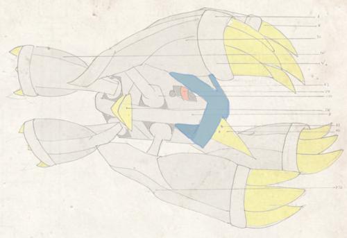Dr. Mortimer Phene - In search of legendary pokemon Kyogre Tumblr_inline_ngmkozH1tm1siplpa
