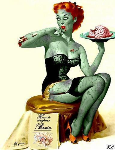 The Great Pin-Up Contest (concours stupide) - Page 2 Tumblr_l7tmqfPYXI1qbpuod