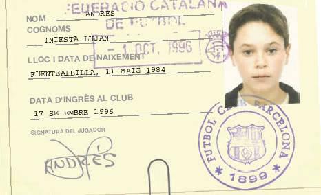 Barca Players years ago! Tumblr_ldsh1tc40O1qcct6a