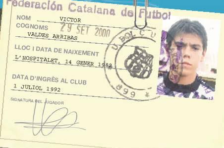 Barca Players years ago! Tumblr_ldsh2umodh1qcct6a