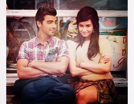 Joe Jonas and Demi Lovato. - Page 4 Tumblr_leru7guvim1qdsc46