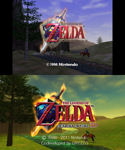 [3DS] : THE LEGEND OF ZELDA : OCARINA OF TIME de Nintendo - Page 4 Tumblr_ljwuy9VC2U1qzpbds