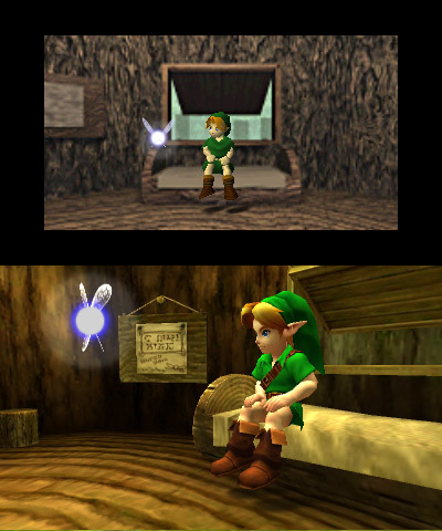 [3DS] : THE LEGEND OF ZELDA : OCARINA OF TIME de Nintendo - Page 4 Tumblr_ljwuyhDqgb1qzpbds
