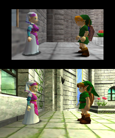 [3DS] : THE LEGEND OF ZELDA : OCARINA OF TIME de Nintendo - Page 4 Tumblr_ljwv06CA4G1qzpbds