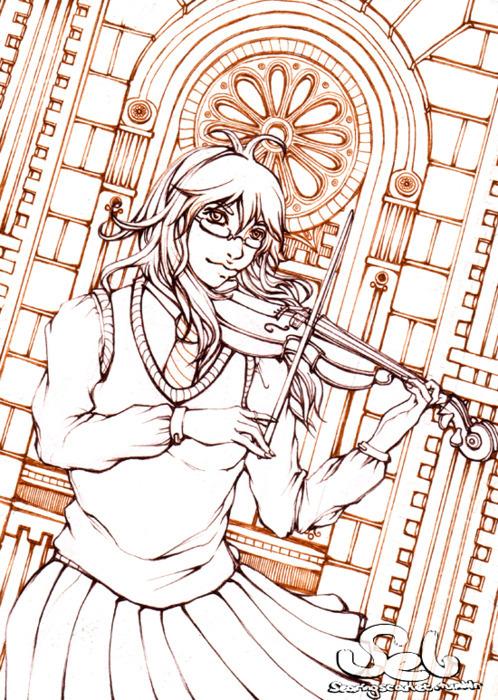 Art progress GO! - Page 3 Tumblr_lk6acv8KPw1qdtbuq