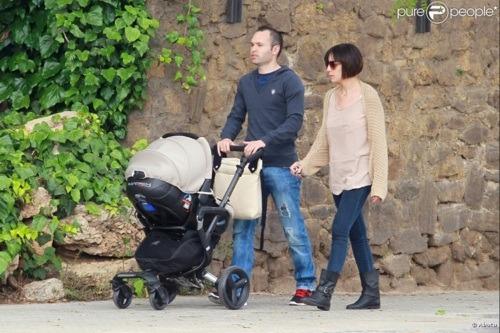 """الاندريس يخرج مع عائلته بنزهة """"صور"""" Tumblr_lks5x2CH2b1qg09ig"""