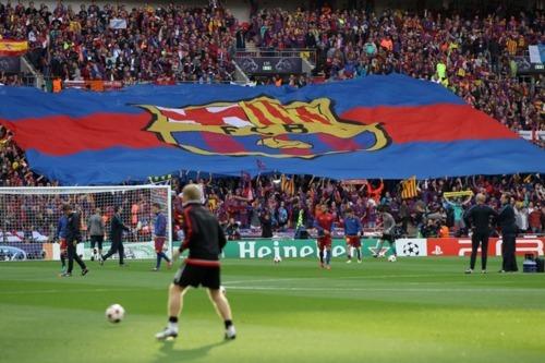 صور اضافية عن لقاء برشلونة ضد المان بعد المباراة  Tumblr_llx52et1Zq1qd211c