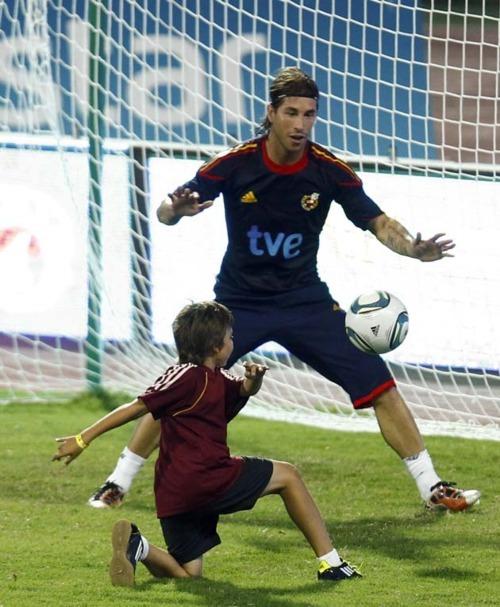 El Matador - Sergio Ramos - Page 2 Tumblr_lmev8yYrbq1qct097