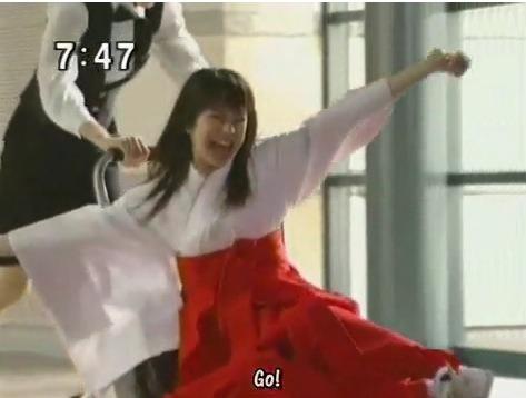 Rei Hino/Sailor Mars Appreciation Thread (Special Birthday Edition) Tumblr_lp1zzlwGHc1qiw26m