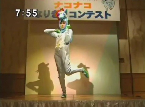 Rei Hino/Sailor Mars Appreciation Thread (Special Birthday Edition) Tumblr_lp203s2vjL1qiw26m