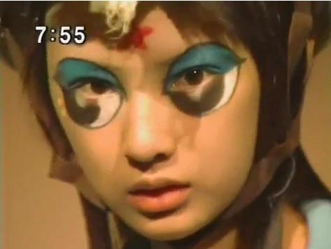 Rei Hino/Sailor Mars Appreciation Thread (Special Birthday Edition) Tumblr_lp204115oz1qiw26m