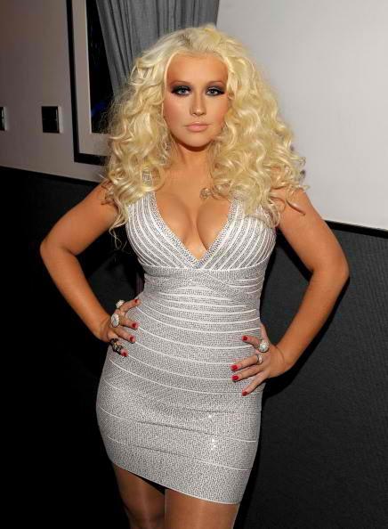 [Tema Oficial] Christina Aguilera en los American Music Awards (20/11/11) - Página 2 Tumblr_luzs6riZk11qfrx54