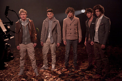 """One Direction (X Factor UK) >> album """"Up All Night"""" [IV] Tumblr_lv3frs5FLG1r0uczl"""