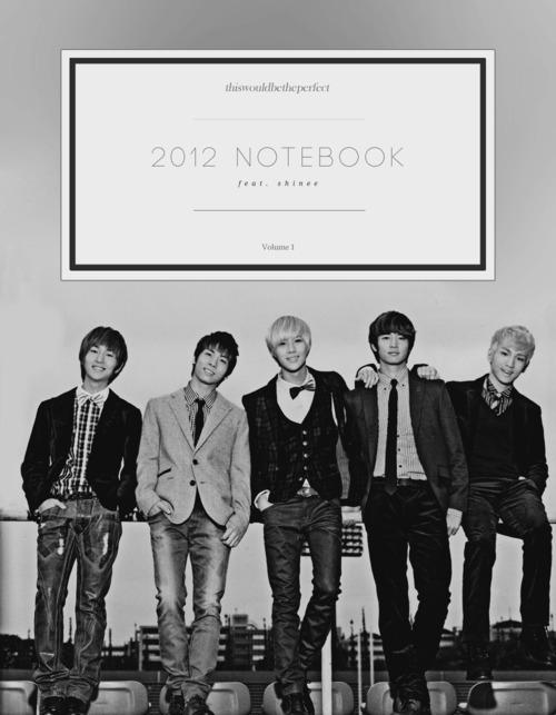 """SHINee >> Album Japonés """"Five"""" Tumblr_lw0t9668te1qcl8qx"""