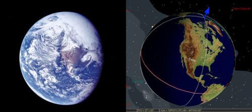 Des signaux radio du centre de la Terre reçus par la NASA… Terre creuse photographiée… Tumblr_lw7yuxB6xg1qb0jas