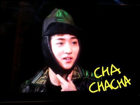 """B1A4 >> Álbum """"IGNITION""""[Repackage] Tumblr_m0b8aigzJO1qihfgk"""