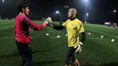 FC Barcelona[4] - Page 38 Tumblr_m10wfvNiwM1qaj7hh