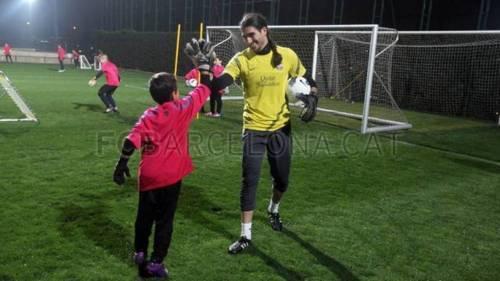 FC Barcelona[4] - Page 38 Tumblr_m10wg5TDAE1qaj7hh
