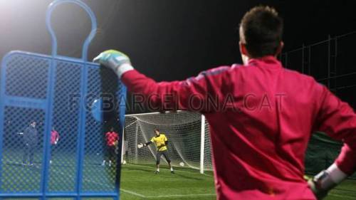 FC Barcelona[4] - Page 39 Tumblr_m10whxZFT71qaj7hh