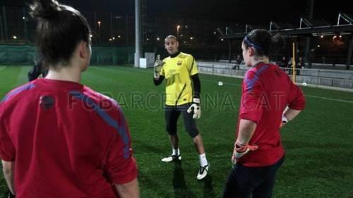 FC Barcelona[4] - Page 39 Tumblr_m10wjkok7v1qaj7hh