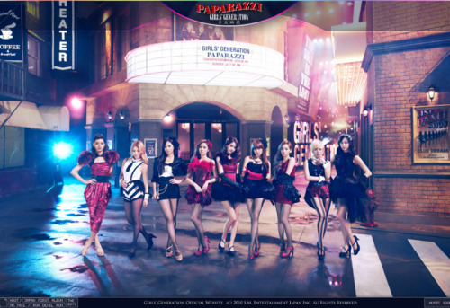 "Girls' Generation (SNSD) >> album ""Girls' Generation""[REPACKAGE ""THE BOYS""] - Página 14 Tumblr_m4xg77ytNt1r1ac52"