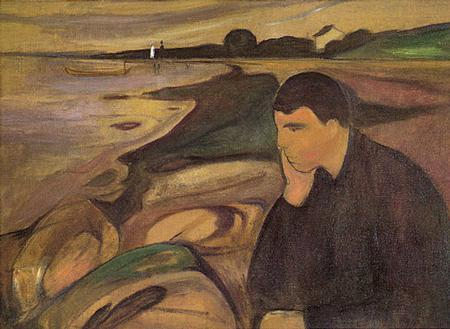 Edvard Munch / Edvard Munk  Tumblr_m4yg4f33JU1rpoqrl