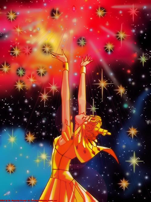 Sailor moon 199 - EL RAIG D'ESPERANÇA: LA BATALLA FINAL DE LA GALÀXIA   Tumblr_m975ziaD7g1ragzszo1_500