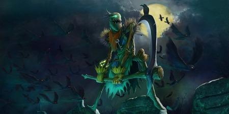 My League of Legends Artwork Tumblr_m9dn6cEGap1qd1z2o