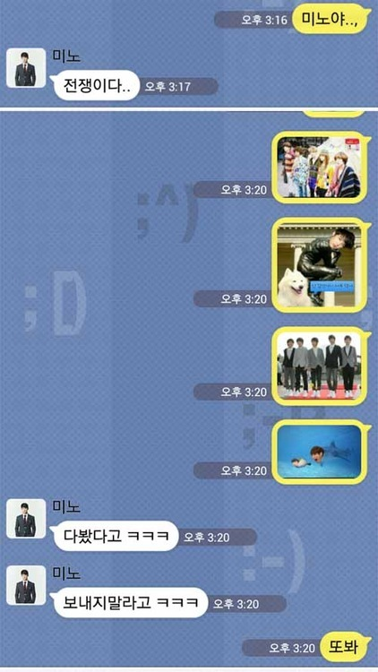 [28-08-12][Trans] Minho tuyên bố chiến tranh với Jonghyun? Tumblr_m9ggb48kog1qcl8qx