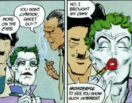 [Review] Batman : The Dark Knight Returns (1986) Tumblr_mexl3oLvud1qdwxx9