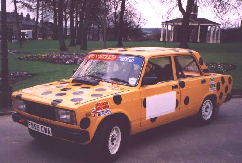 RSR Gallardo Valentino Balboni: the first add-on car for netKar PRO 2004913213924586376