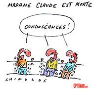 Dessin remarquable de la Revue de Presque qui Cartoone - Page 2 151223-madame-claude-est-morte-home-190x180