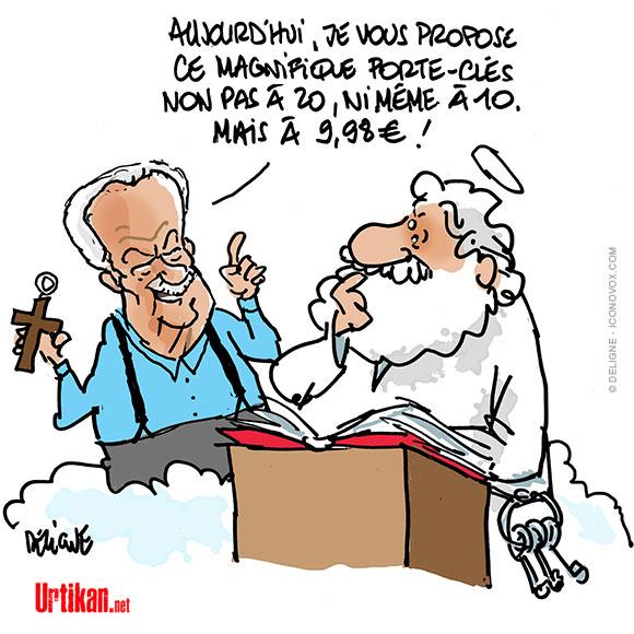 Le dessin du jour (humour en images) - Page 16 180527-Bellemare-mort