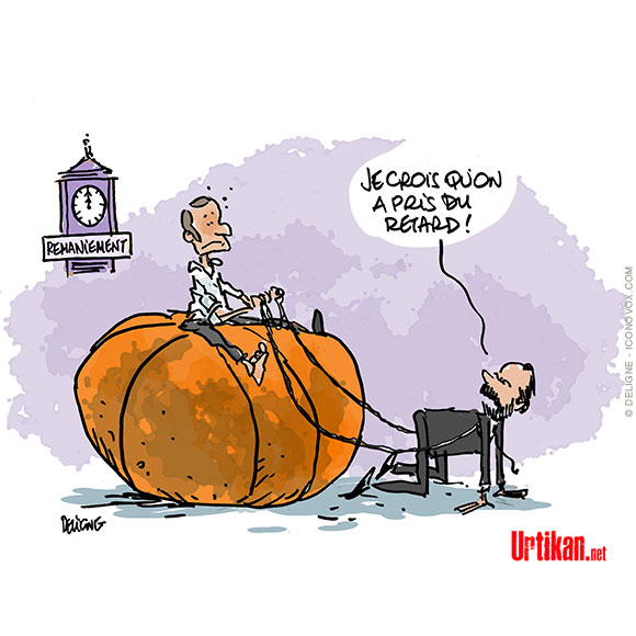 Le dessin du jour (humour en images) - Page 20 181014-macron-remaniement-ministeriel-deligne