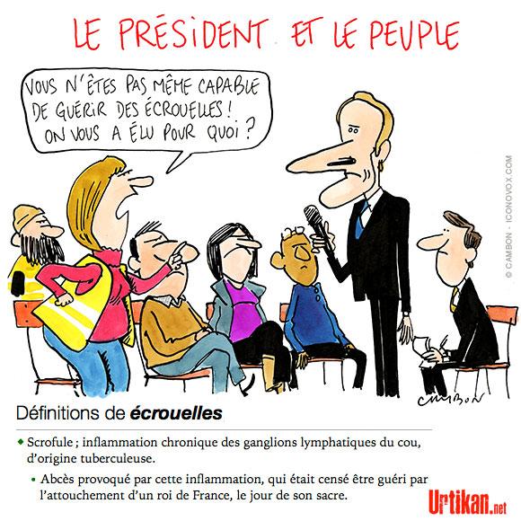Le dessin du jour (humour en images) - Page 23 190201-le-president-et-le-peuple-cambon