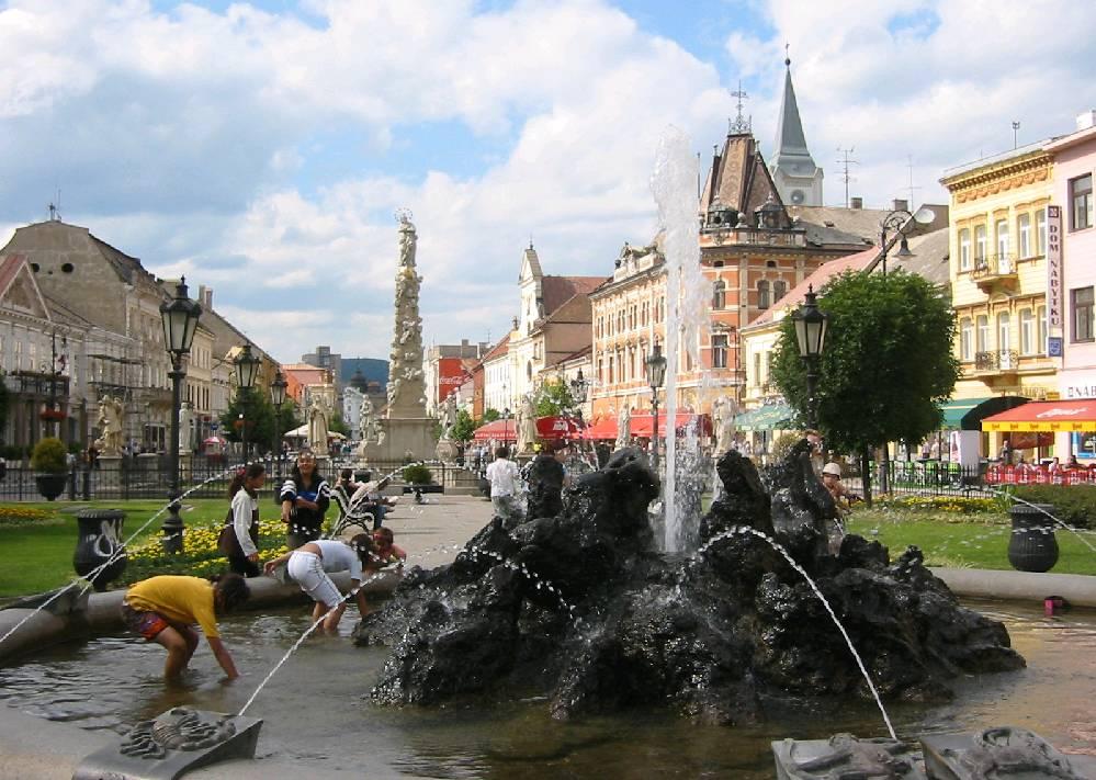 Slovačka KosiceCenter2