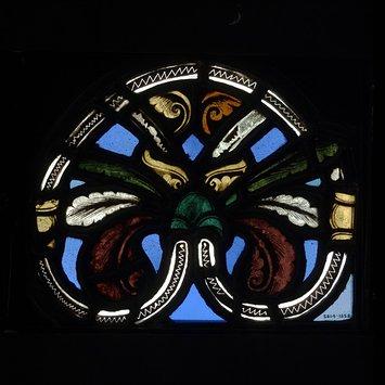 Les vitraux  du XIIIéme siècle . 2006AJ7939_jpg_ds