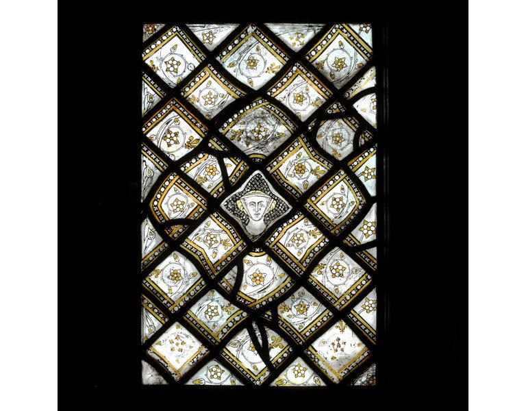 Les vitraux  du XIIIéme siècle . 2006AK2793_jpg_l