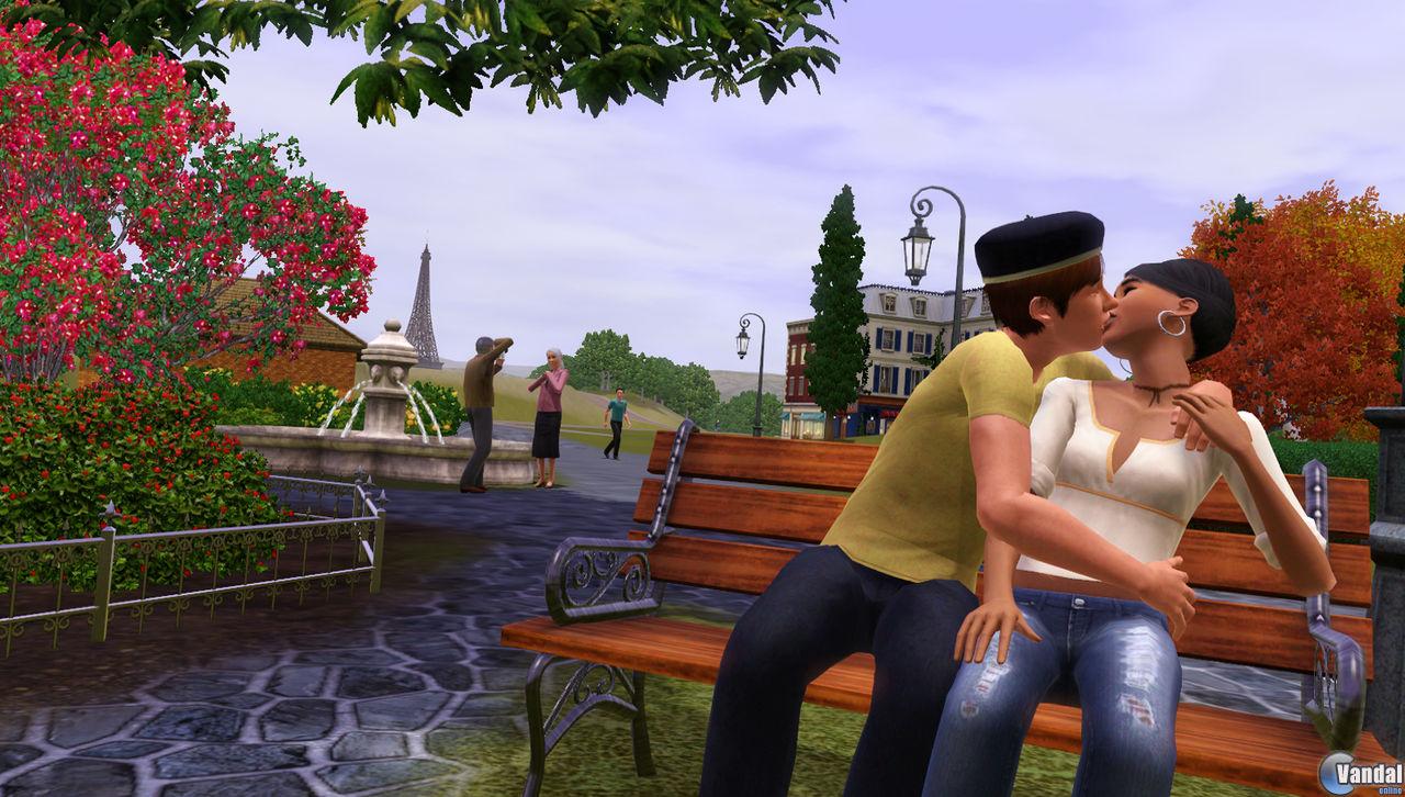 Les Sims™ 3 : Destination Aventure 2009919172053_4