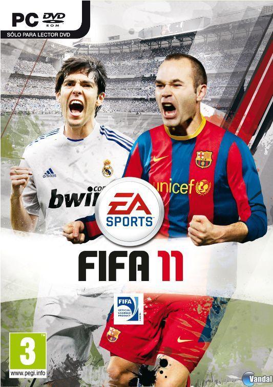 اليكم لعبة FIFA 11 بحجم الذي تريده نسخة [ PC ] - الان جميع النسخ -  2010812165334_4