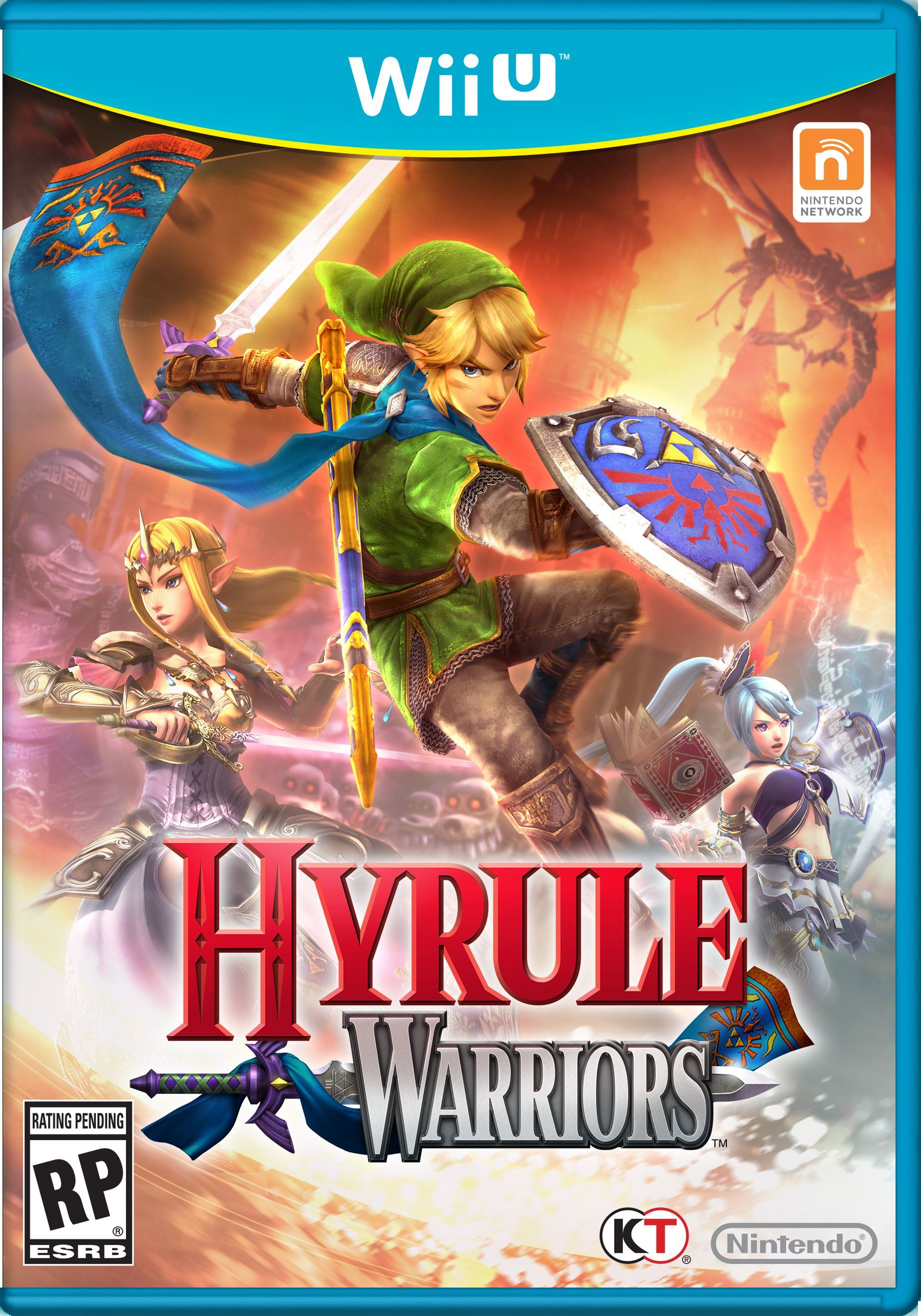 Videojuego >> Hyrule Warriors Hyrule-warriors-201461022719_5
