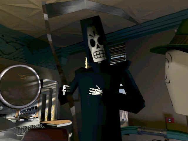 Cierra la mítica compañía de videojuegos LucasArts 2012103110529_2