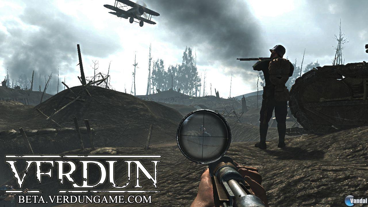 Verdun /se abren las listas a nuevos reclutas en nuestras filas! Verdun-2013822131851_1