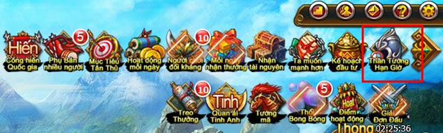 [Trinh Đế] Update khủng Ngọa Long Xuất Sơn chính thức ra mắt A4