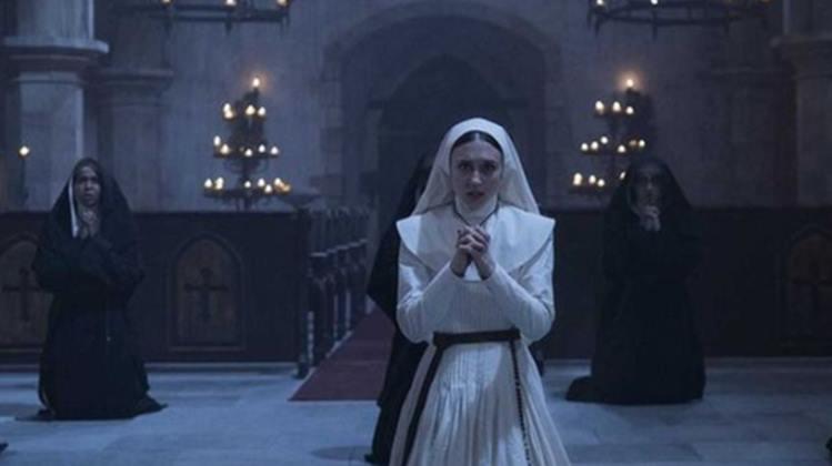 The Nun - திரை விமர்சனம் 1536391114-4564