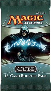 [MTGO] Magic: the Gathing - Cube 927_cubebooster
